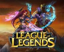 Le patch 4.12 débarque dans League of Legends