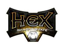Clés beta offertes pour HEX – Shards of Fate