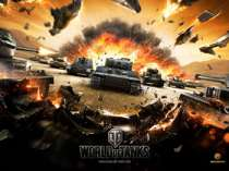 Mise à jour 9.3 de World of Tanks