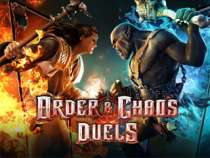 Order and Chaos 2 Redemption disponible