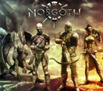 Silenced Cathedral, la nouvelle map de Nosgoth