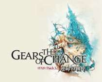 Final Fantasy XIV The Gears of Change disponible