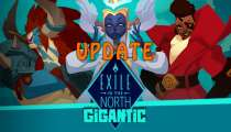Gigantic : l'update « Exile in the North »