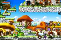 Le mmorpg MapleStory lance la beta de sa version mobile : MapleStory M