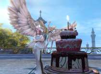 Gameforge fête le 1er anniversaire d'Aion free to play