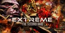 Second raid pour The Extreme Dungeon dans C9