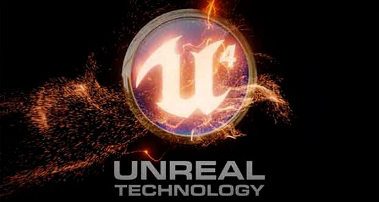 Concours Unreal Engine 4