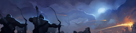 Crowfall le MMORPG de ArtCraft Entertainment