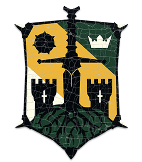 For Honor blason chevaliers