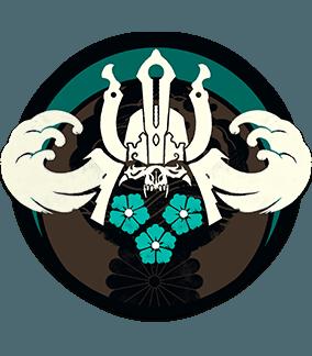 For Honor Logo Samouraïs