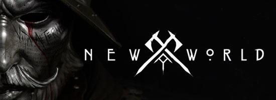 New World le MMO Amazon Game Studios
