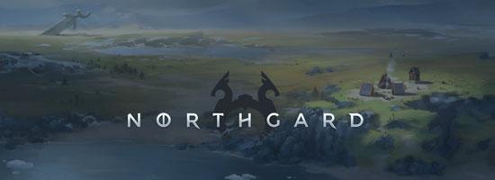 Northgard jeu de strategie et gestion