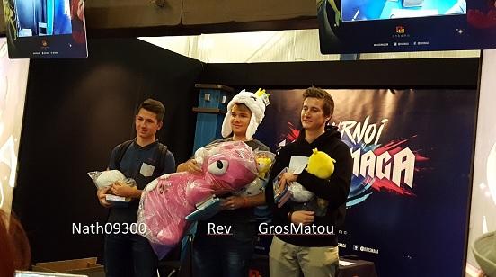 gagnants tournois krosmaga