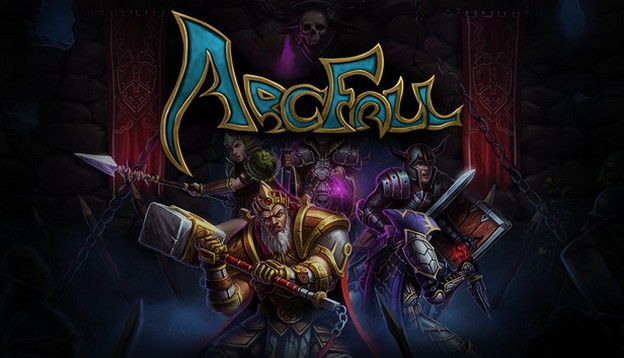 Le mmorpg sandbox Arcfall passe en free-to-play le 6 avril