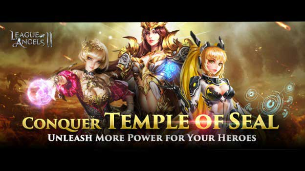 le mmorpg loa2 mise a jour temple-of-seal