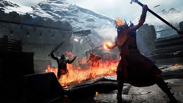 Le FPS WARHAMMER: VERMINTIDE 2 DISPONIBLE SUR STEAM à partir du 8 MARS