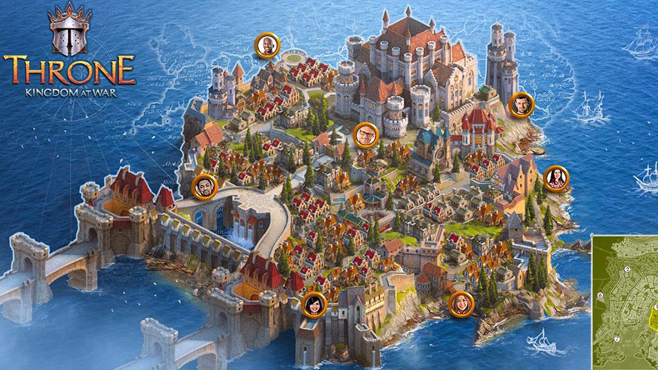 MMORPG - liste de jeux mmorpg gratuits