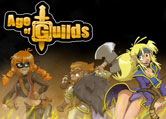 Jouer à Age of guilds