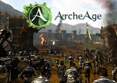 Jouer � ArcheAge