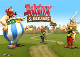 Asterix et ses amis