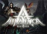 Jouer à Atlantica online