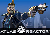 Jouer à Atlas Reactor