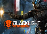 Jouer à Blacklight Retribution