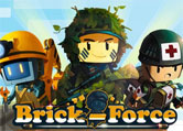 Jouer à Brick-Force