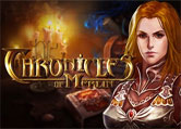 Jouer � Chronicles of Merlin