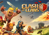 Jouer à Clash of clans
