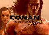 Jouer à Conan Exiles
