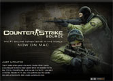 Jouer � Counter strike