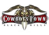 Jouer ? Cowboys Town