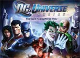 Jouer à DC Universe Online