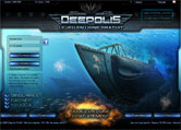 Jouer à Deepolis