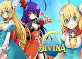 Jouer à Divina