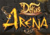 Jouer à Dofus arena