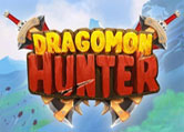 Jouer � Dragomon Hunter