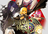 Jouer à Dragon Nest