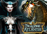 Jouer � Dragon of Atlantis