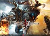 Jouer à Dragon prophet