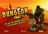 Jouer à Dungeon Party