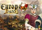 Europe 1400