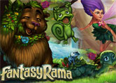 Jouer ? Fantasy Rama