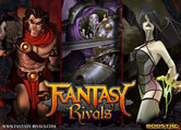 Fantasy Rivals