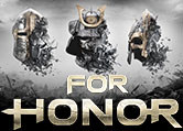 Jouer à For Honor