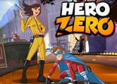 Jouer à Hero Zero