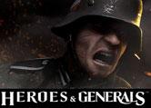 Jouer à Heroes & Generals