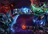 Jouer ? Heroes of the Storm