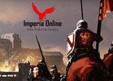 Jouer à Imperia Online